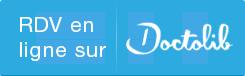 RDV en ligne sur Doctolib